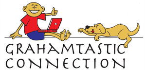 Grahmtastic Connection