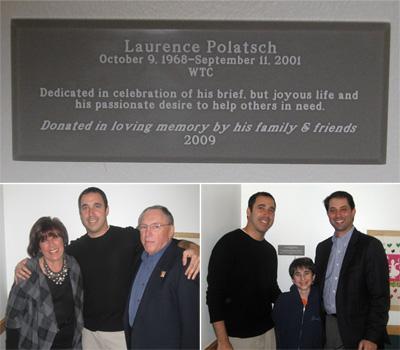 Laurence Polatsch