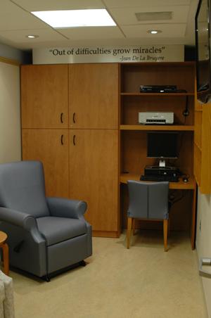 Laurence Polatsch New York University's Neonatal Intensive Care Unit