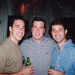 DP, LP & Andrew