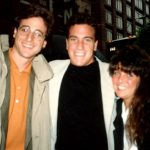 Bob Saget, LP and TL