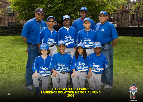 Laurence Polatsch Memorial Fund Wolverines